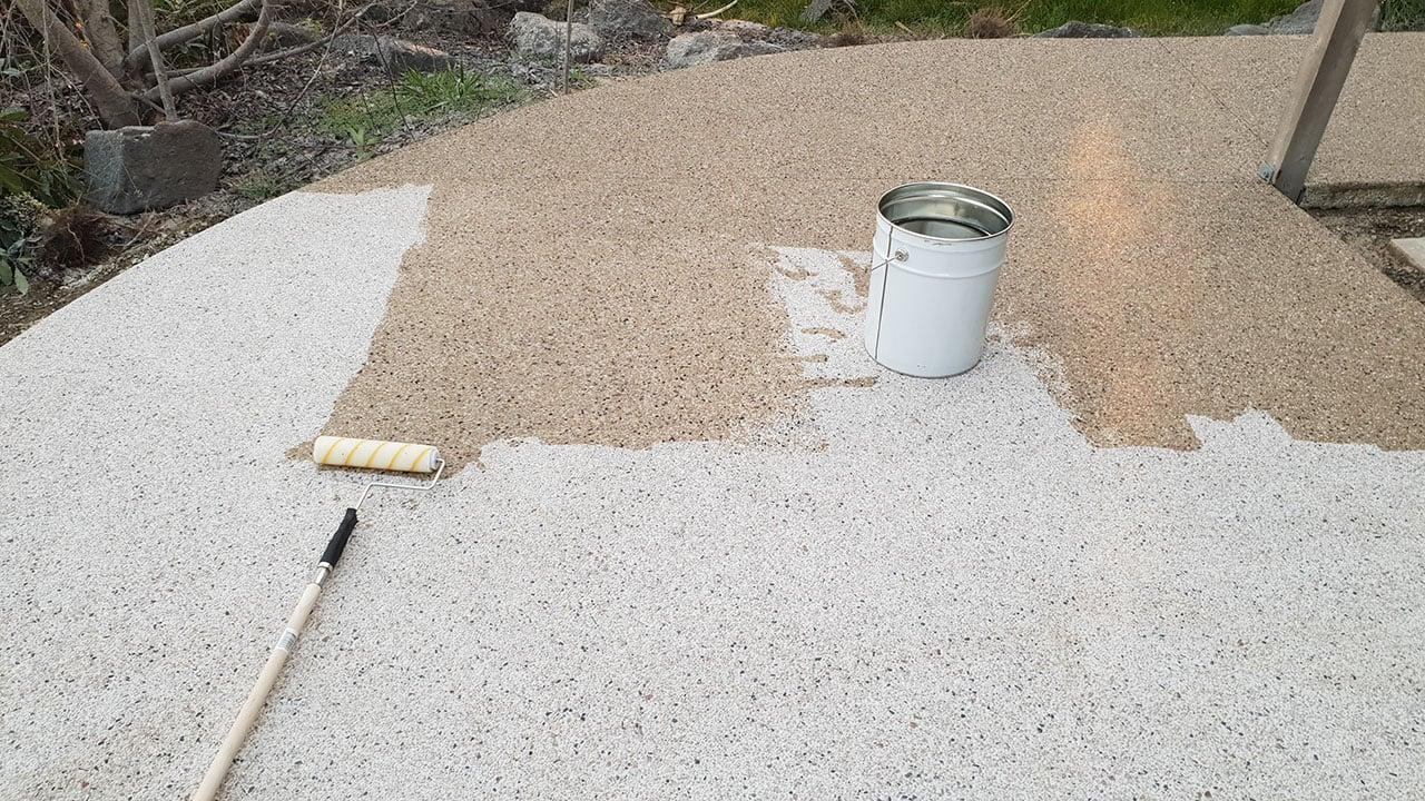 Acrylic, epoxy and polyurethane concrete sealers_IMG